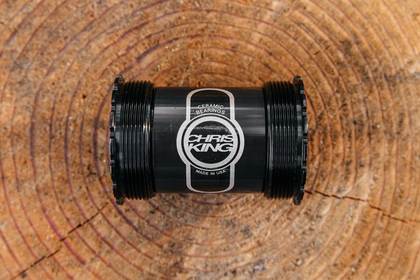 Argonaut Cycles and Chris King Precision Components Unveil the T47 Bottom Bracket Standard