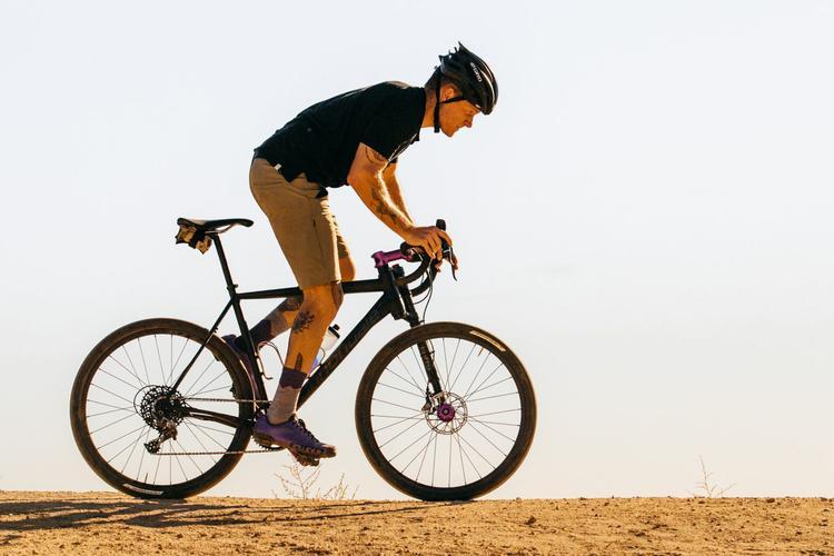 Thrashin' and Crashin' the Cannondale Slate Force CX1 All-Road Bike