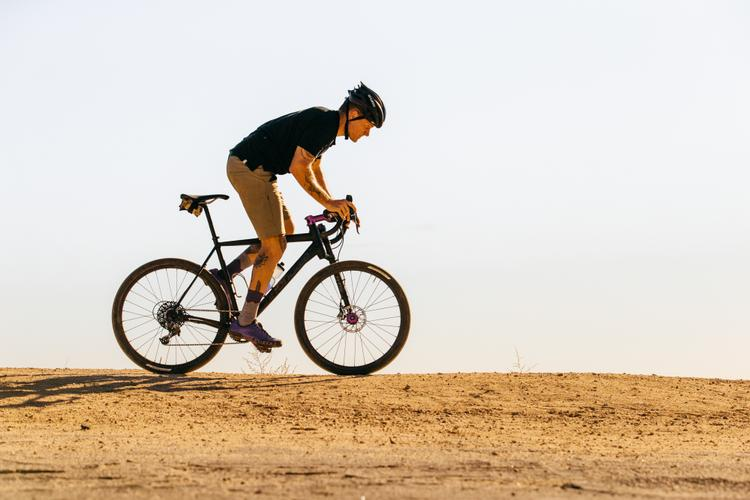 Thrashin' and Crashin' the Cannondale Slate Force CX1 All-Road Bike