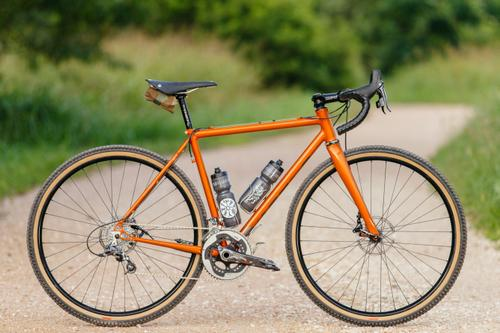 Icarus All-Road