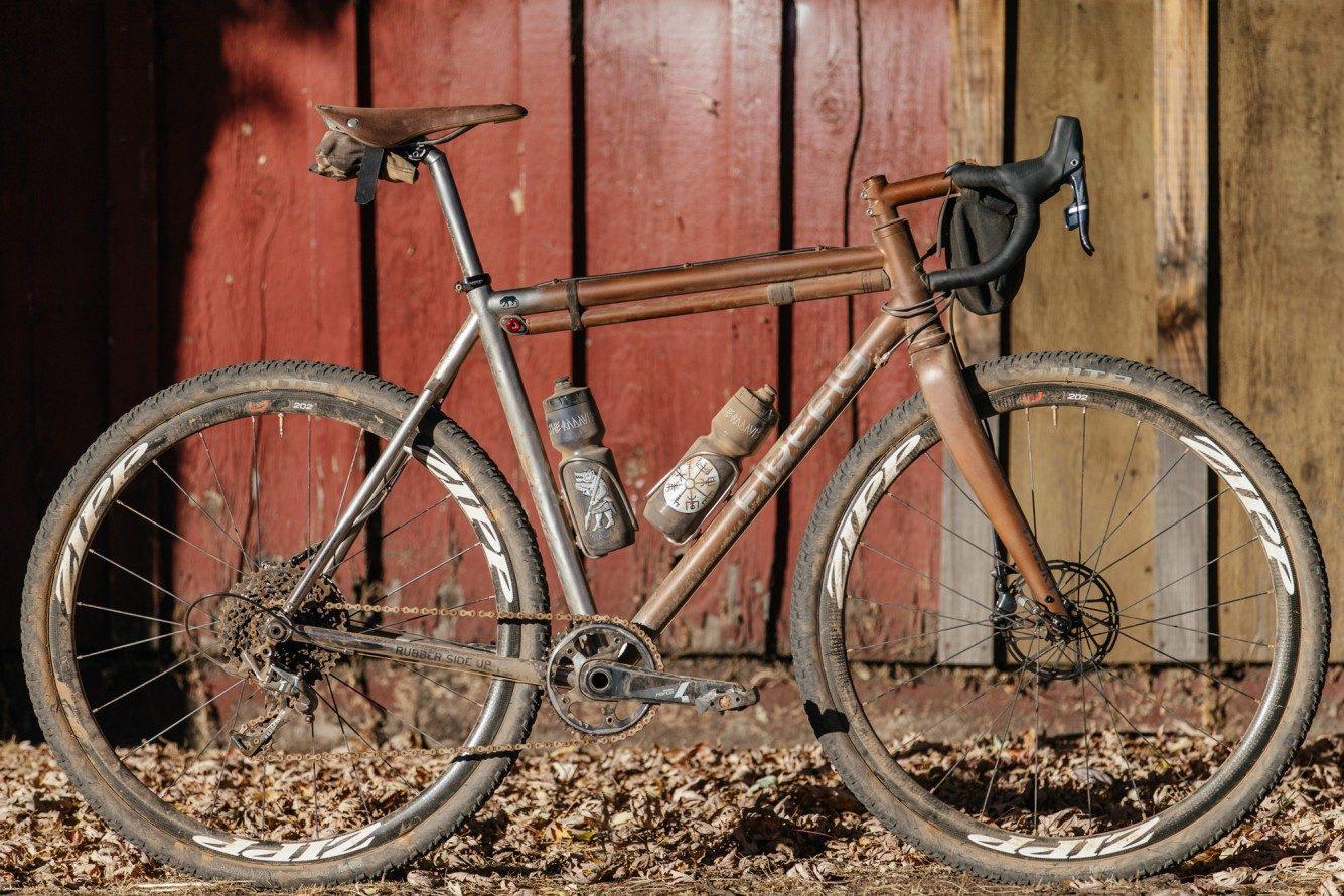rusty bike beautiful lomo - photo #19