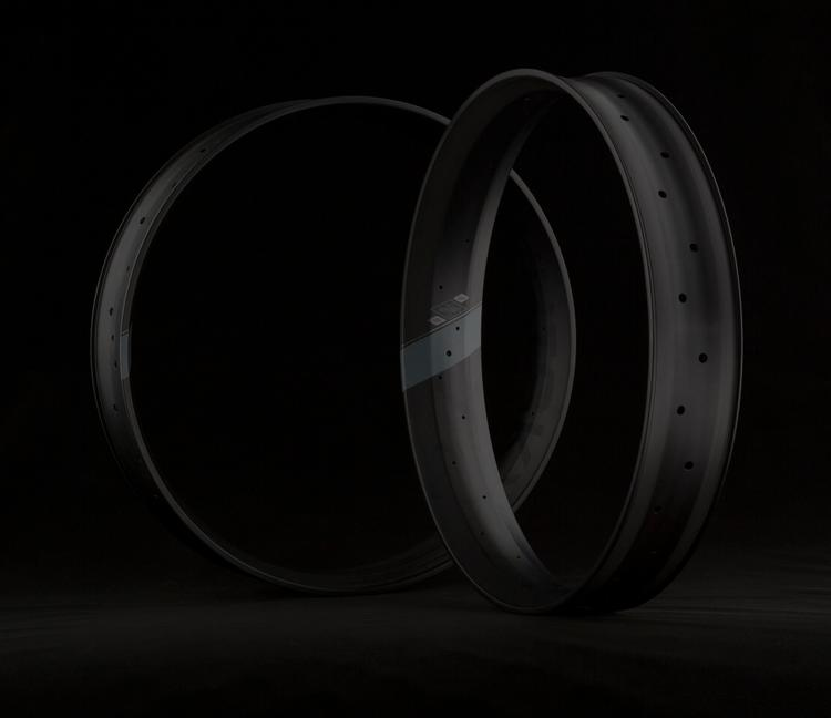 Whisky Parts Co. Introduces the No.9 100w Carbon Fat Rim