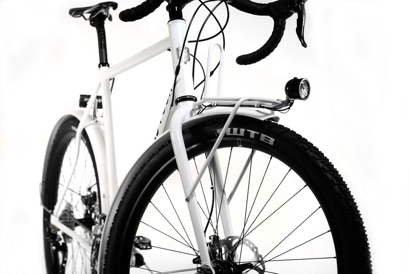44 Bikes: Huntsman Super Trail