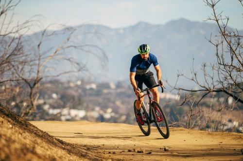 Colin's Stinner Frameworks 'Cross Bike