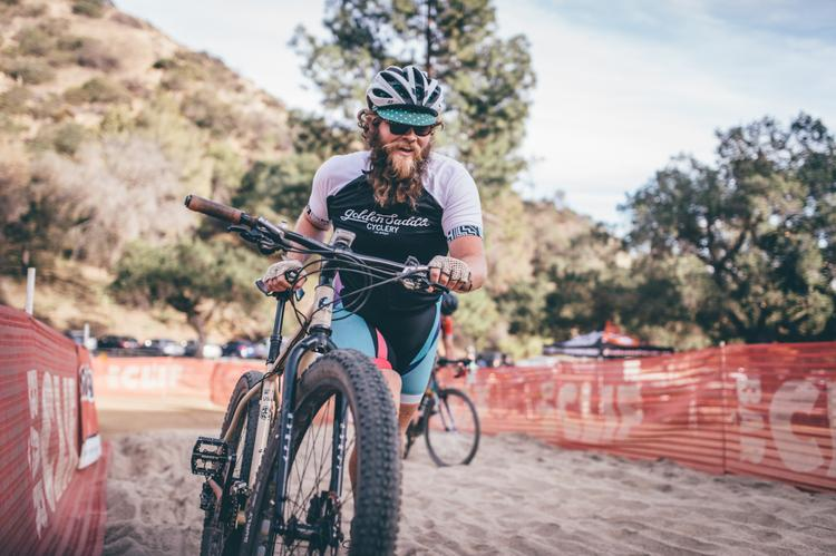 A Weekend at SoCal Cross – Julio Boostamante