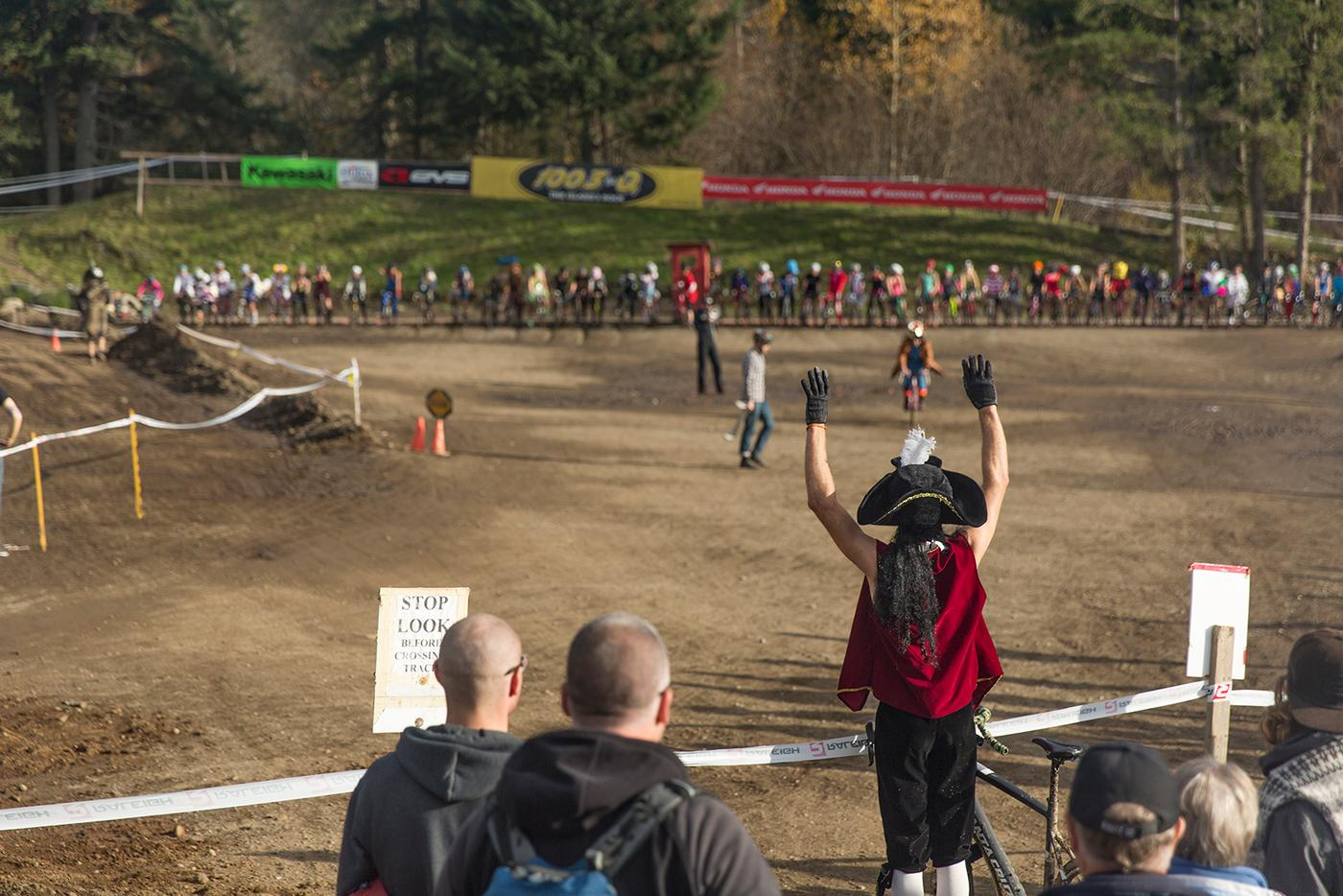 Fireball and Pixie Dust at SSCXWC15VIC