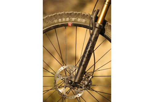Swear to Shred the 44 Bikes Marauder Hardtail 29'r-26