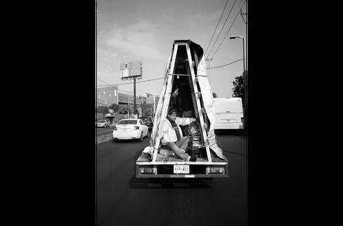 Worker, Autopista Marquesa Highway