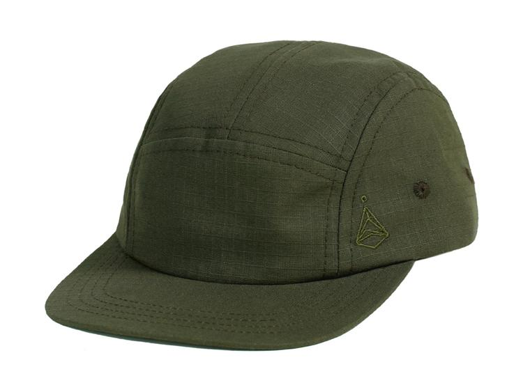 Acre's Farik Five Panel Hat