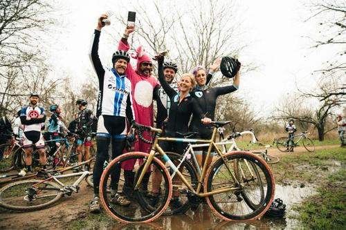... whoops! CX Nats was canceled so we threw our own event!