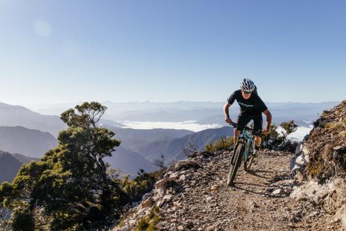 New Zealand with Santa Cruz Bicycles