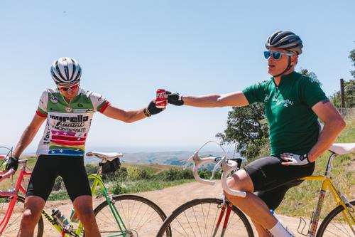It's time for Eroica California