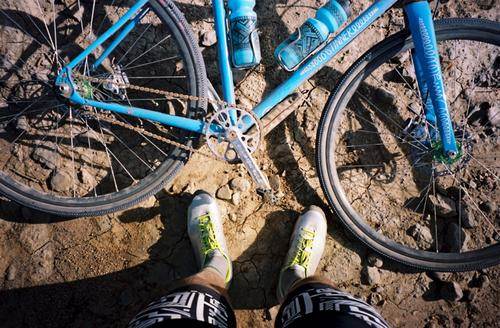 Lost and Found... on singlespeed cx bikes with Kyle Kelley