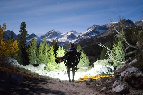 John Muir Wilderness with Ryan Wilson