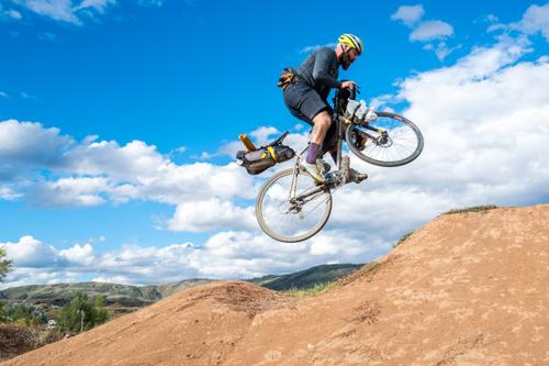 Steamboat Ralleye with Niner Bikes, Kyle Kelley Ian Hylands!