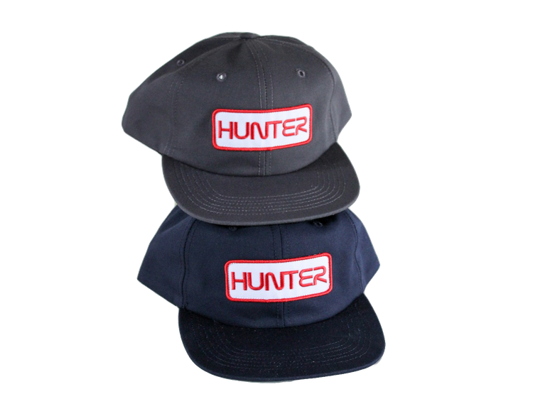 Hunter Cycles: New Caps and Shred Packs