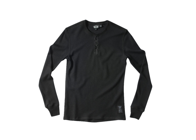 Search and State: S3-Base Merino Base Layer Henley