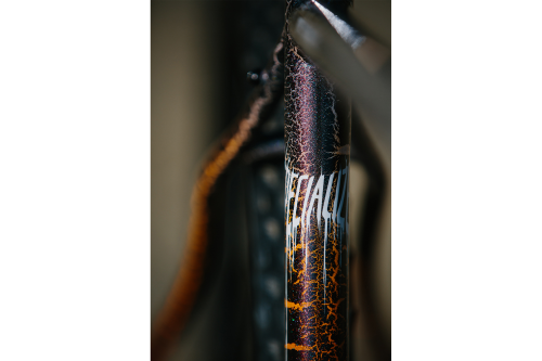 Painting for Poppi: A Black Metal AWOL for Ultraromance - Erik Nohlin
