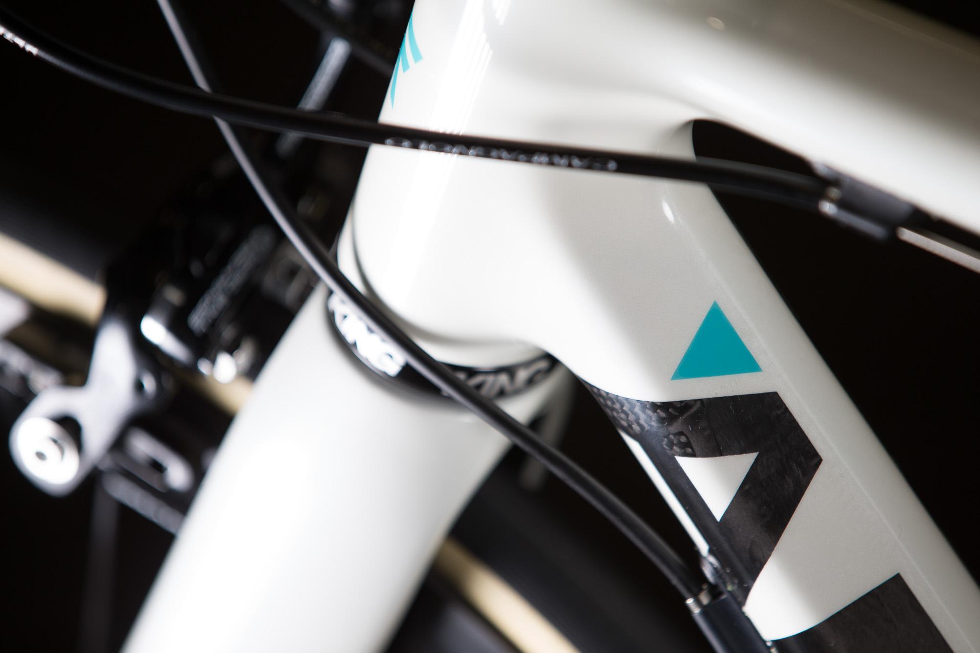 2016 NAHBS: Argonaut Cycles Road