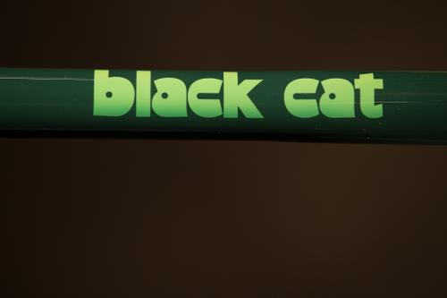 2016 NAHBS: Black Cat Holy Mountain Hardtail