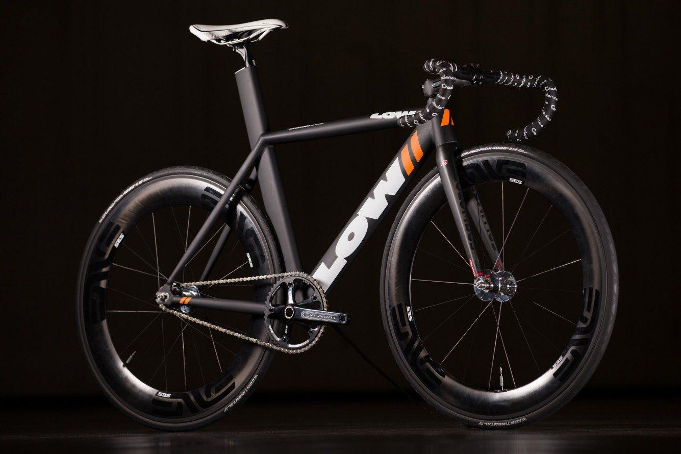 2016 Nahbs Low Mkii Aero Track Bike The Radavist