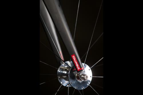 2016 NAHBS: LOW Mkii Aero Track Bike