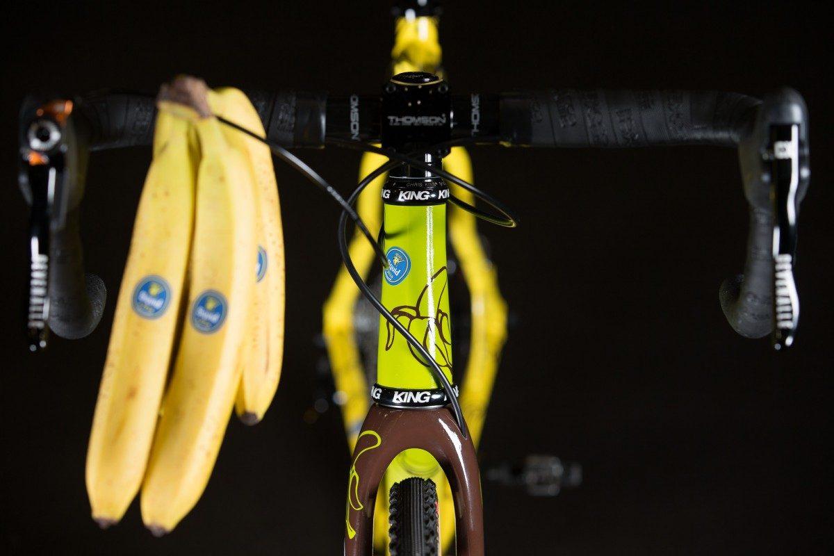 2016 NAHBS: Life Cycles of the Banana Squid 'Cross