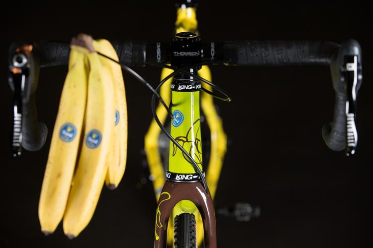 2016 NAHBS: Life Cycle of the Banana Squid 'Cross