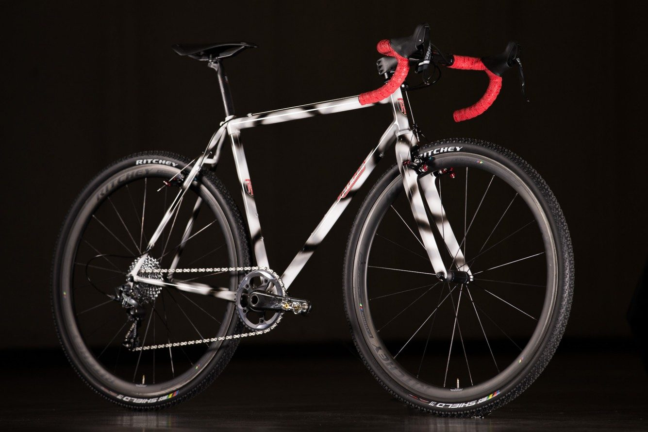 2016 Nahbs Ritchey Snow Camo Swiss Cross The Radavist