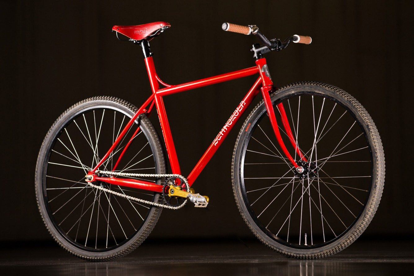 Bruce Gordon Cycles Is For Sale The Radavist
