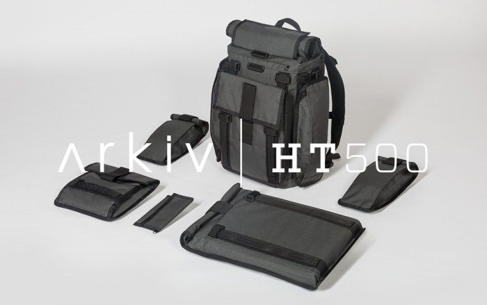 Arkiv_Backpack