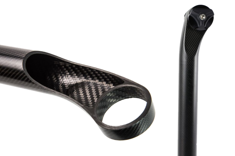 Hope Tech: New Carbon Seatpost