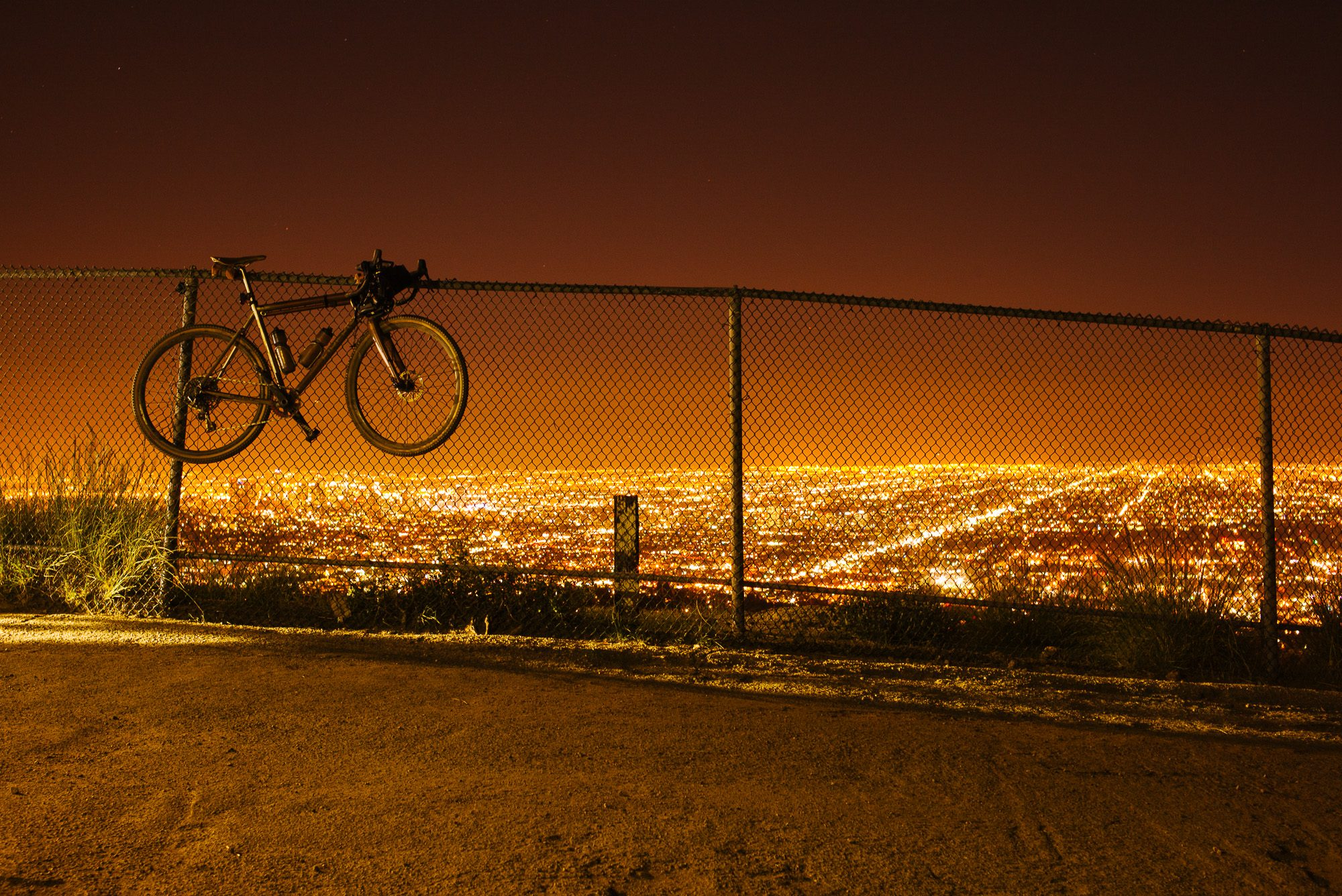 ... Been Playing Tour Guide Here In Los Angeles, Taking Out Of Towners On  Various Rides, Mostly Revolving Around The Blacktop In Griffith Park At  Sunset.