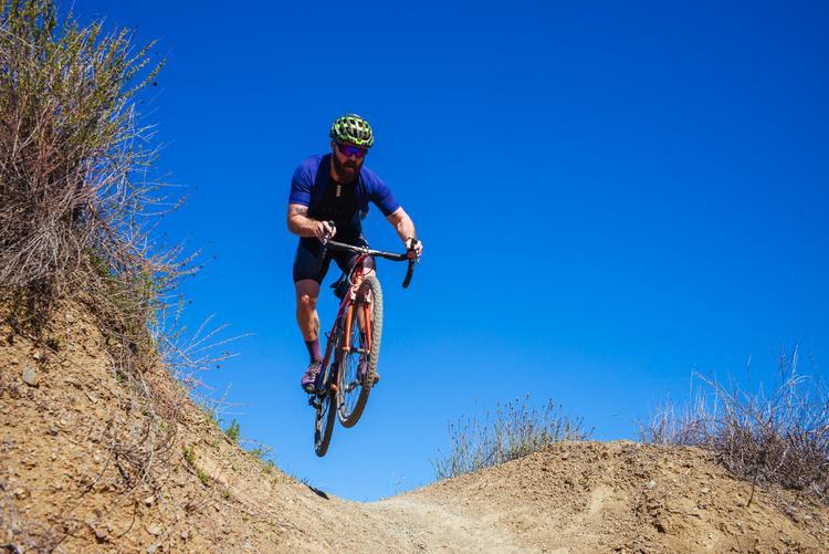 Tuesday Trail Treat