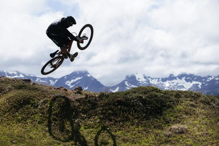 Riding the Rally Aysén Patagonia with Santa Cruz Bicycles: Day 03 and 04