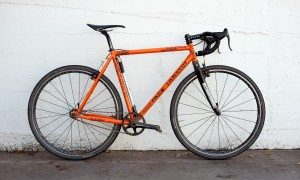 Cyclofunk Single Speed Rock Lobster Cyclocross