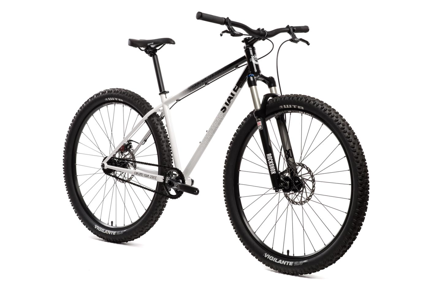 State Bicycle Co: Pulsar SS 29r MTB