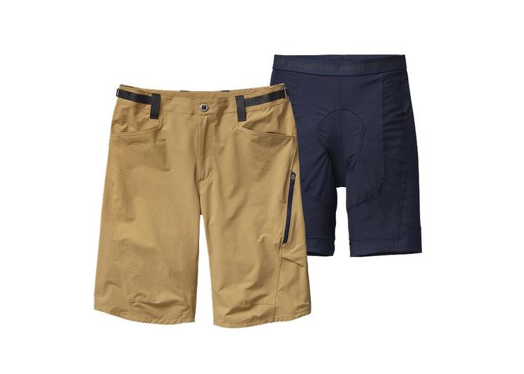Patagonia's Dirt Craft MTB Shorts
