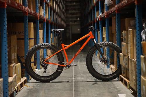 44 Bikes Fatty