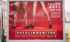 Cycling Unites