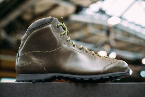 New boot colors from Pedal ED