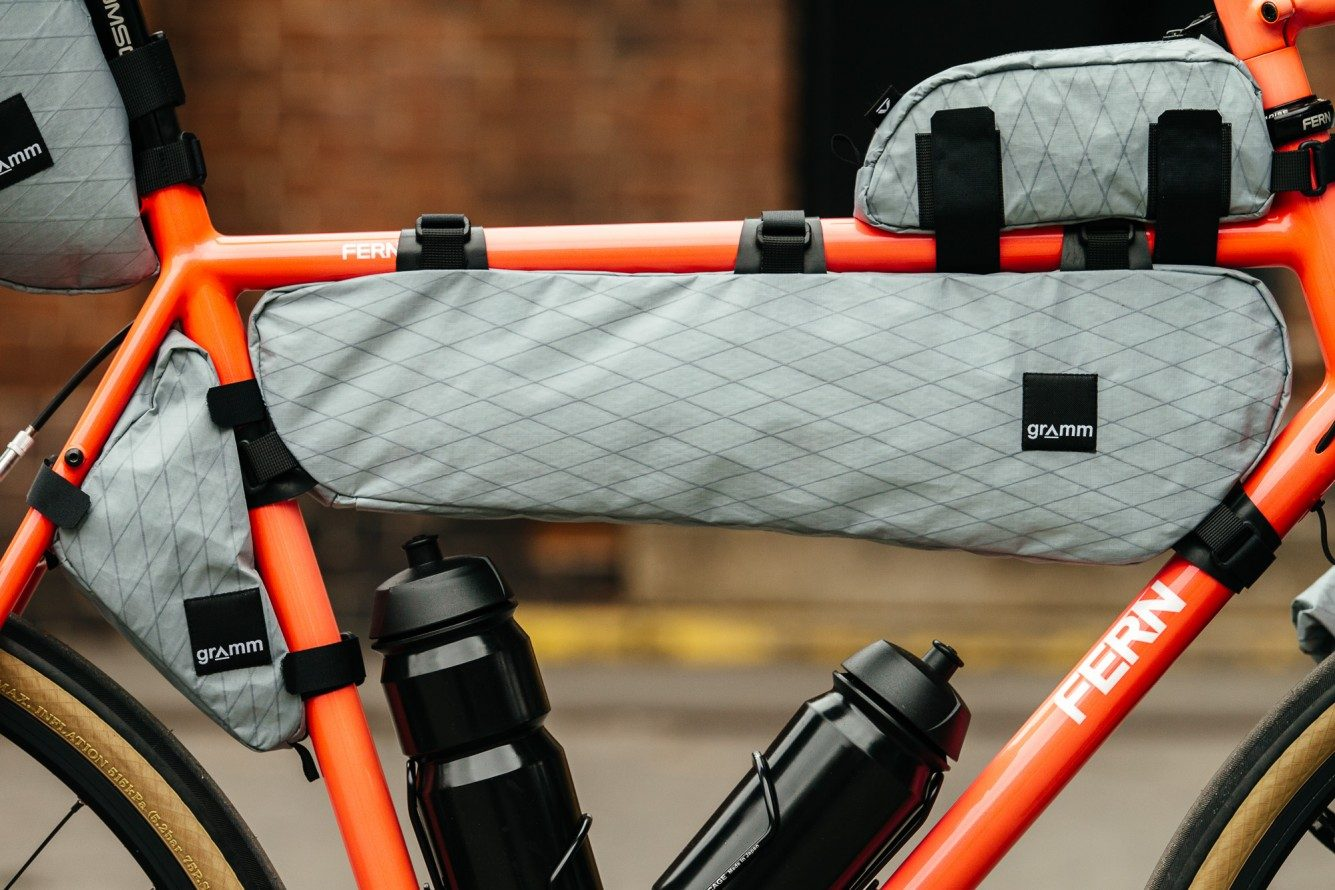 Fern Cycles Chacha Touring Bike With Gramm Bags The Radavist