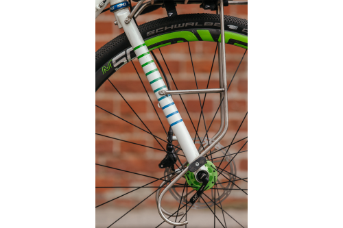 Florian's Troica Disc All Road