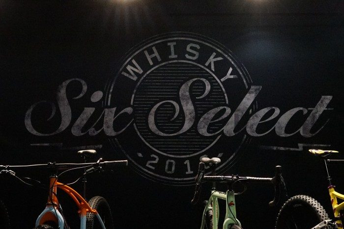 Whiskey Six Select