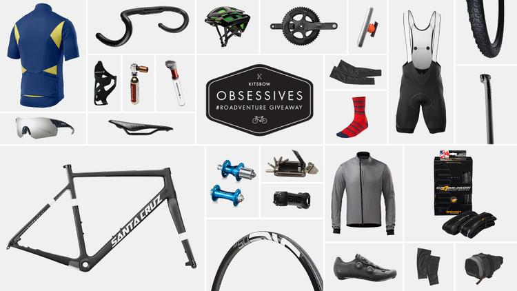 Kitsbow Obsessives Road Giveaway