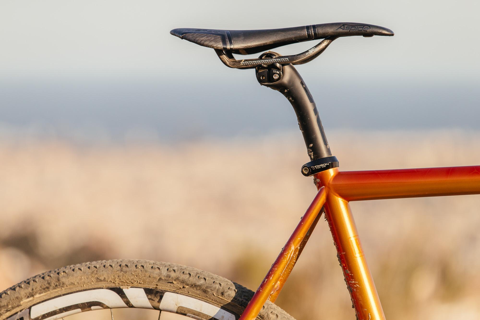Mattia's Legor Cicli Porreca All Road