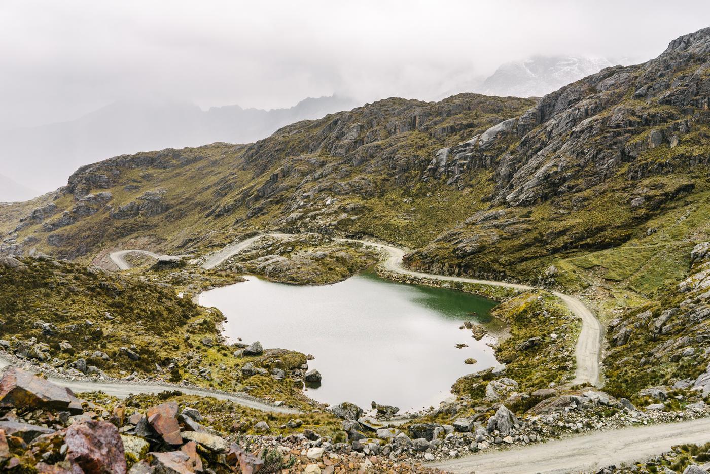 Coming Tomorrow: Ryan Wilson's Peru Photos