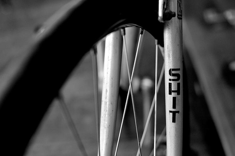 The Problem with Shimano