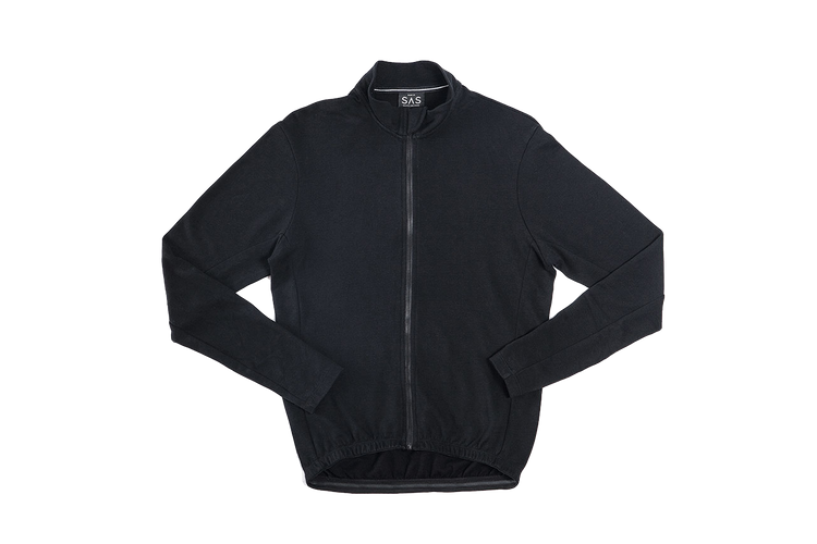 Search and State's New Long Sleeve Merino Jersey
