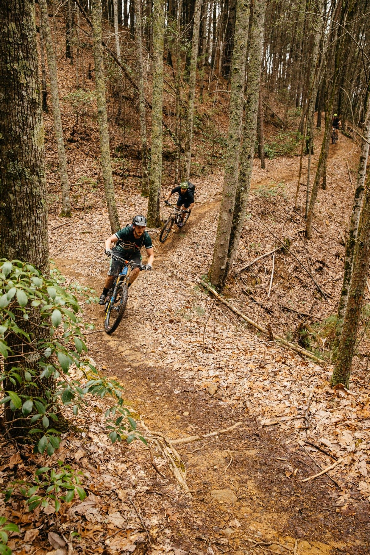 Mulberry Gap at the Maxxis Summit